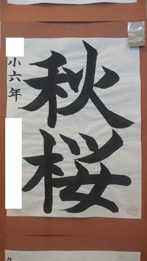2016年 塩谷地区芸術祭「Mちゃん」