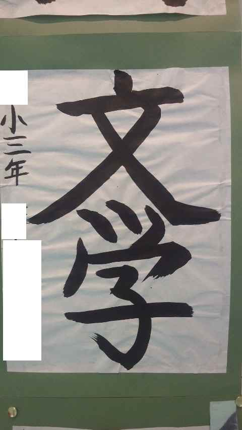 2016年 塩谷地区芸術祭「Nちゃん」